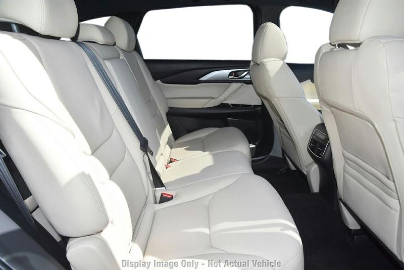 MAZDA CX-9 GT TC GT Wagon 7st 5dr SKYACTIV-Drive 6sp 2.5T
