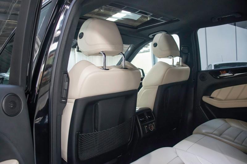 MERCEDES-BENZ ML63 AMG W166 AMG Wagon 5dr SPEEDSHIFT DCT 7sp 4x4 5.5TT [Mar]