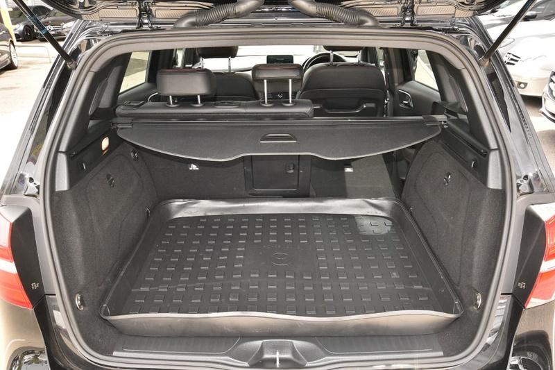 MERCEDES-BENZ B250  W246 Hatchback 5dr DCT 7sp 4MATIC 2.0T [Sep]