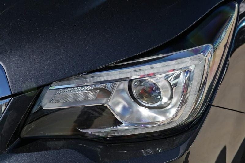 SUBARU FORESTER 2.5i-S S4 2.5i-S. Wagon 5dr CVT 6sp AWD [MY18]