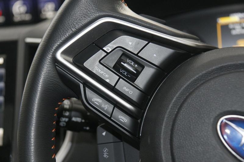 SUBARU XV 2.0i-S G5X 2.0i-S. Wagon 5dr Lineartronic 7sp AWD [MY18]