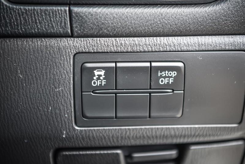 MAZDA 6 Sport GJ Sport Wagon 5dr SKYACTIV-Drive 6sp 2.5i [MY14]