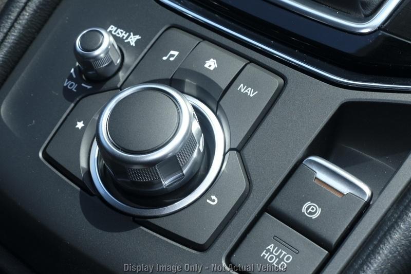 MAZDA CX-5 Maxx KF Series Maxx Sport Wagon 5dr SKYACTIV-Drive 6sp i-ACTIV AWD 2.5i (5yr warranty) [Aug]