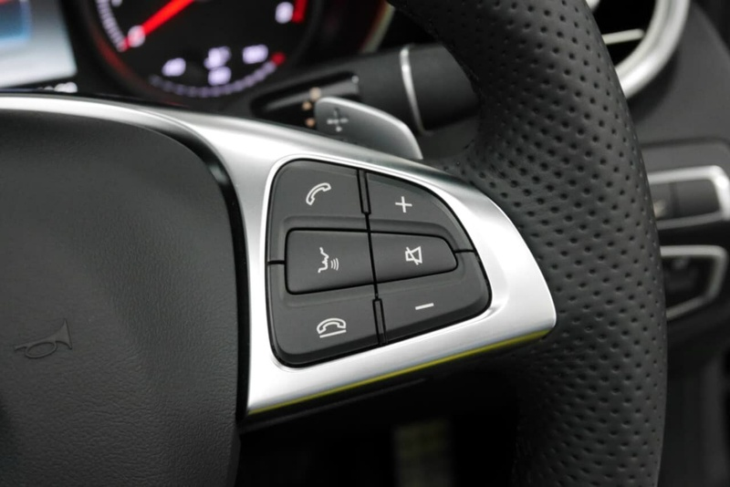 MERCEDES-BENZ C300  A205 Cabriolet 2dr 9G-TRONIC 9sp 2.0T [Jun]