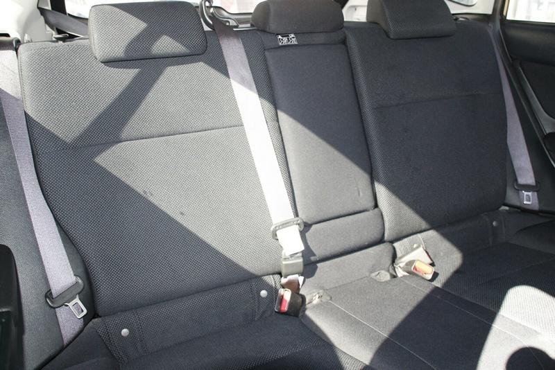 SUBARU IMPREZA 2.0i-L G4 2.0i-L. Hatchback 5dr Man 6sp AWD [MY13]