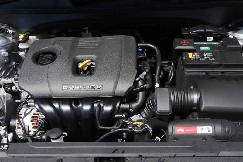 KIA CERATO Sport+ BD Sport+  Sedan 4dr Spts Auto 6sp 2.0i [MY19]