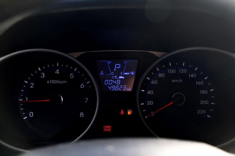 HYUNDAI IX35 Active LM Active Wagon 5dr Spts Auto 6sp 2.0i [MY12]