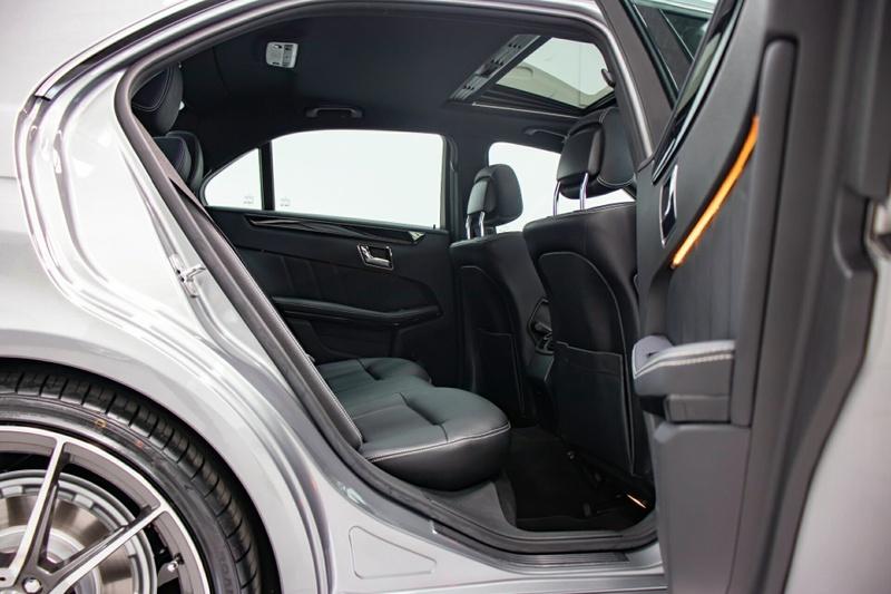 MERCEDES-BENZ E250 Avantgarde W212 Avantgarde Sedan 4dr Spts Auto 5sp 1.8T [Sep]
