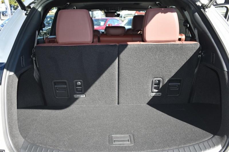 MAZDA CX-9 Azami TC Azami LE Wagon 7st 5dr SKYACTIV-Drive 6sp i-ACTIV AWD 2.5T