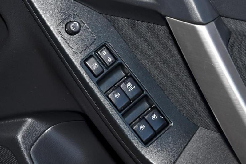 SUBARU FORESTER 2.5i-L S4 2.5i-L. Wagon 5dr CVT 6sp AWD [MY15]