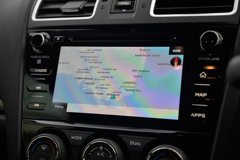 SUBARU WRX Premium V1 Premium. Sedan 4dr Lineartronic 8sp AWD 2.0T [MY19]