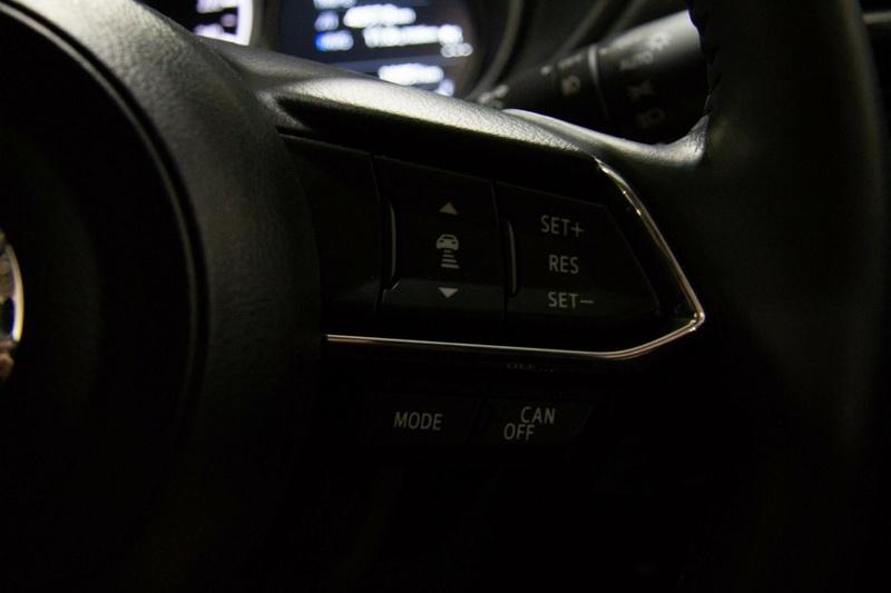 MAZDA CX-5 Akera KF Series Akera Wagon 5dr SKYACTIV-Drive 6sp i-ACTIV AWD 2.5i [Feb]