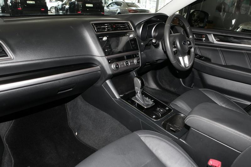 SUBARU OUTBACK 2.0D 5GEN 2.0D Premium. Wagon 5dr CVT 7sp AWD 2.0DT [MY17]