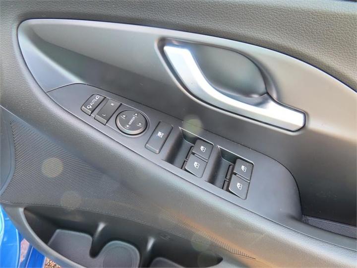 HYUNDAI I30 SR PD SR Premium Hatchback 5dr D-CT 7sp 1.6T [MY18]