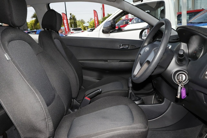 HYUNDAI I20 Active PB Active Hatchback 3dr Man 6sp 1.4i [MY15]