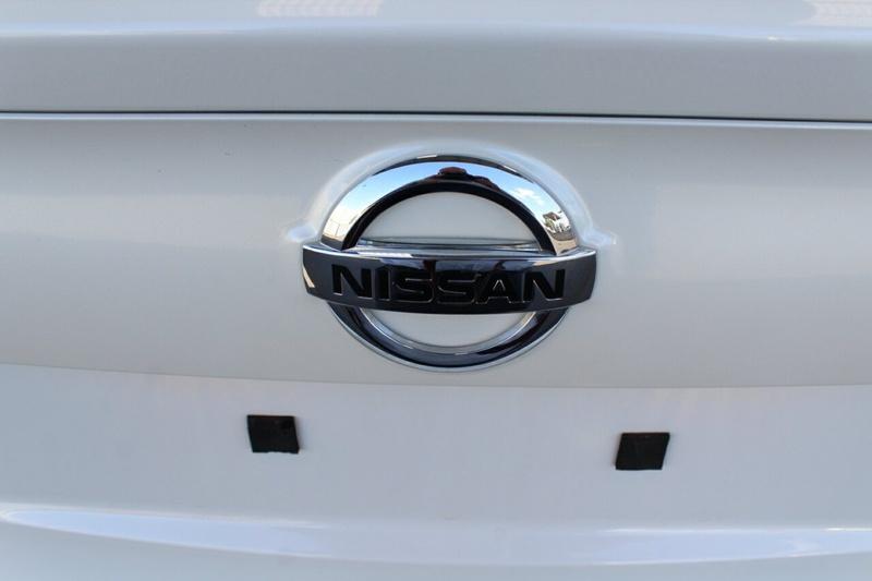 NISSAN QASHQAI Ti J11 Ti Wagon 5dr Man 6sp 2.0i [Jun]
