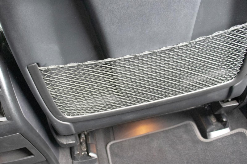 MERCEDES-BENZ ML500  W166 Wagon 5dr 7G-TRONIC + 7sp 4x4 4.7TT [Aug]