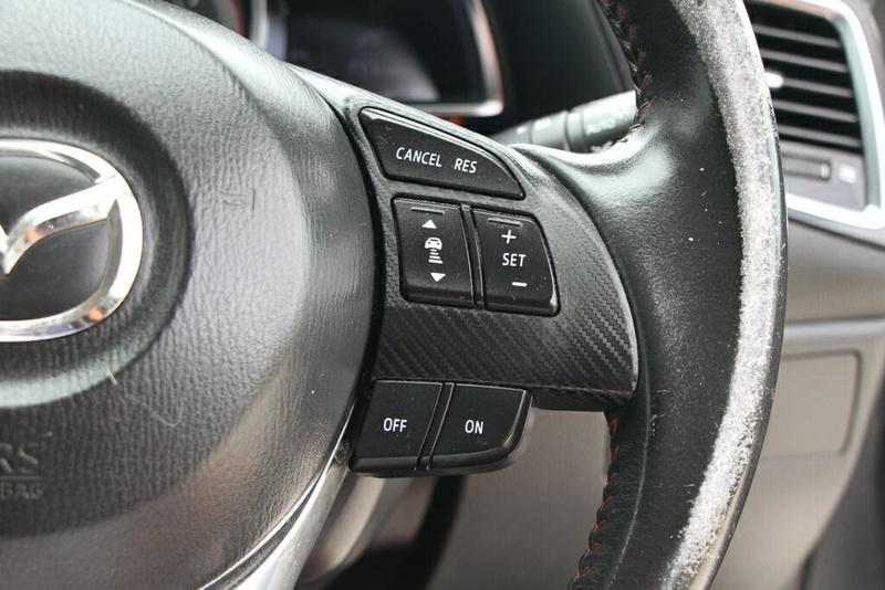 MAZDA 3 SP25 BM Series SP25 Astina Hatchback 5dr SKYACTIV-MT 6sp 2.5i