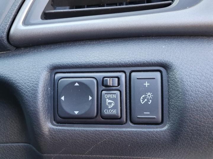 NISSAN PULSAR SSS C12 Series 2 SSS Hatchback 5dr CVT 1sp 1.6T [Jan]