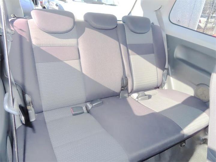 HYUNDAI GETZ  TB Hatchback 3dr Auto 4sp 1.6i [MY06]