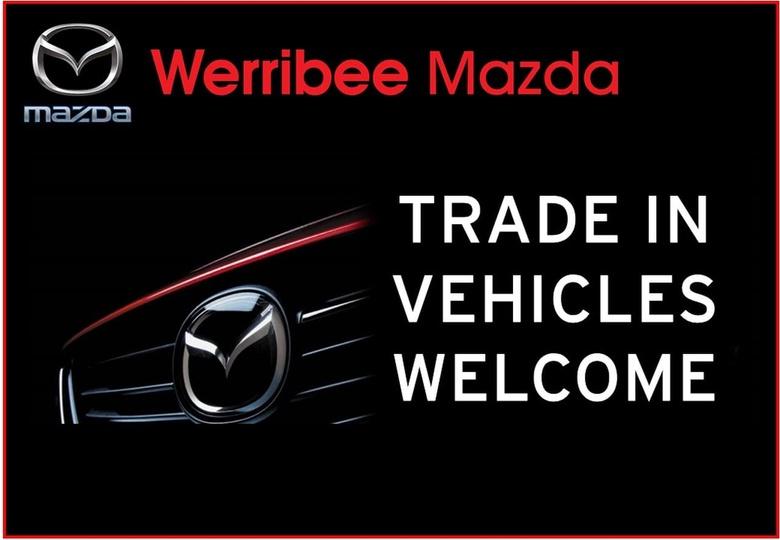 MAZDA 3 Maxx BN Series Maxx Sport Sedan 4dr SKYACTIV-Drive 6sp 2.0i (5yr warranty) [Aug]