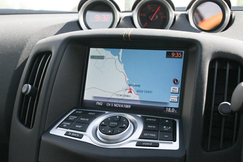 NISSAN 370Z  Z34 Coupe 2dr Spts Auto 7sp 3.7i [MY18]