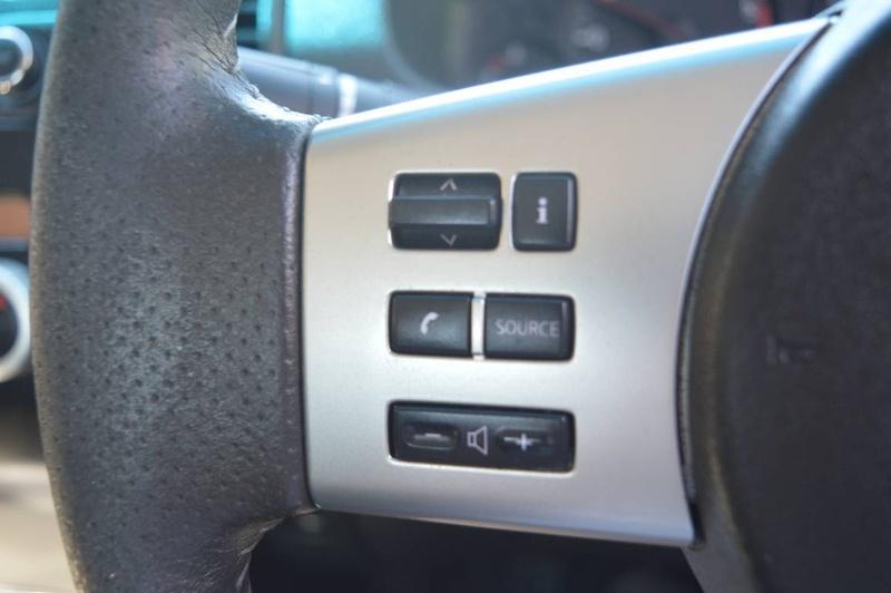 NISSAN NAVARA ST D40 Series 6 ST Utility Dual Cab 4dr Spts Auto 5sp 4x2 2.5DT