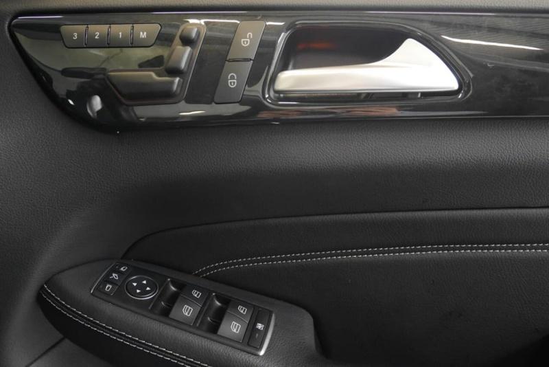 MERCEDES-BENZ ML350 BlueTEC W166 BlueTEC Wagon 5dr 7G-TRONIC + 7sp 4x4 3.0DT [MY15]