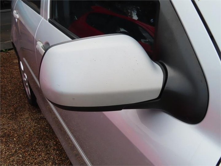MAZDA 2 Genki DY Series 1 Genki Hatchback 5dr Man 5sp 1.5i [Jan]