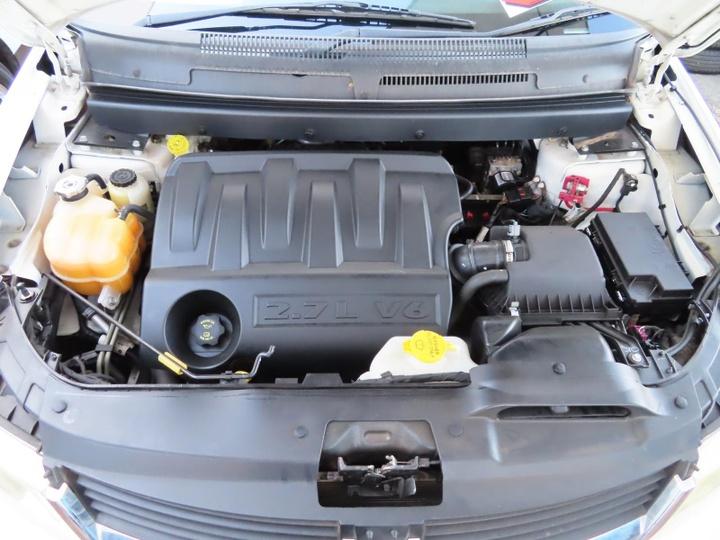 DODGE JOURNEY SXT JC SXT Wagon 5dr Auto 6sp 2.7i [MY10]