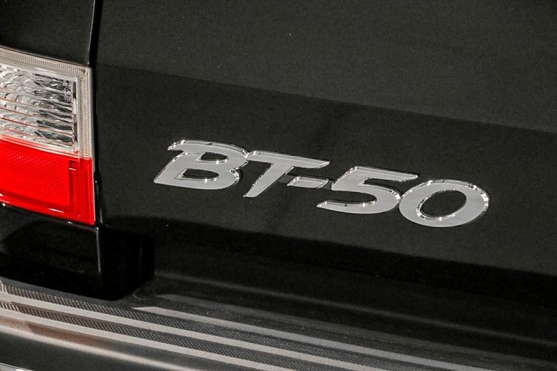 MAZDA BT-50 GT UR GT Utility Dual Cab 4dr Spts Auto 6sp 4x4 3.2DT (5yr warranty) [Aug]