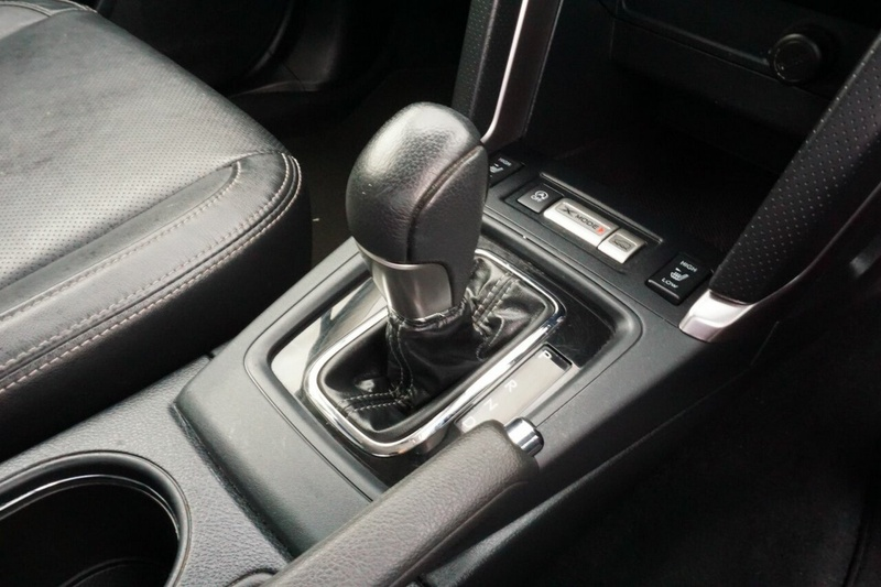 SUBARU FORESTER 2.5i-S S4 2.5i-S. Wagon 5dr CVT 6sp AWD [MY17]
