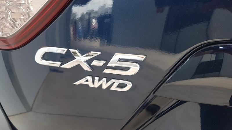 MAZDA CX-5 Grand Touring KE Series 2 Grand Touring Wagon 5dr SKYACTIV-Drive 6sp AWD 2.2DTT [Nov]