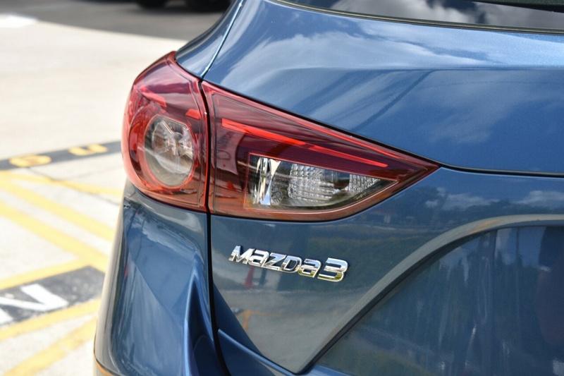 MAZDA 3 Neo BN Series Neo Sport Hatchback 5dr SKYACTIV-MT 6sp 2.0i (5yr warranty) [Aug]