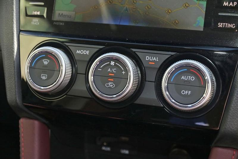 SUBARU LEVORG 2.0 STI Sport V1 2.0 STI Sport. Wagon 5dr CVT 8sp AWD 2.0T [MY18]