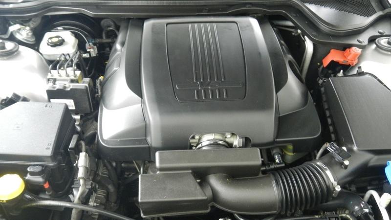 HOLDEN COMMODORE Omega VE Omega Sportwagon 5dr Spts Auto 6sp 3.0i [MY10]