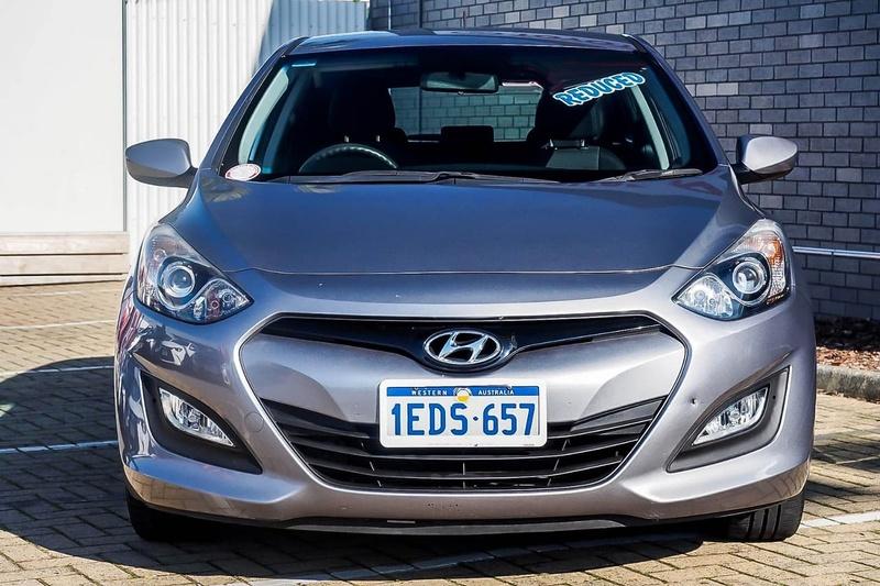 HYUNDAI I30 Active GD Active Hatchback 5dr Man 6sp 1.8i