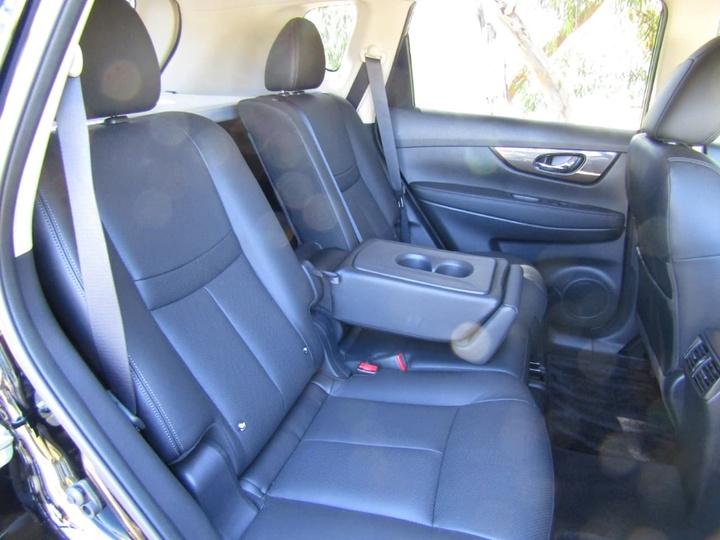 NISSAN X-TRAIL ST-L T32 Series II ST-L Wagon 5dr X-tronic 7sp 2WD 2.5i