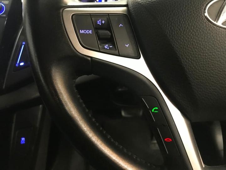 HYUNDAI I40 Active VF2 Active Tourer 5dr Spts Auto 6sp 2.0i