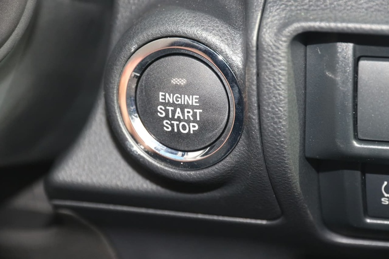 SUBARU IMPREZA 2.0i-S G5 2.0i-S. Hatchback 5dr CVT 7sp AWD [MY19]