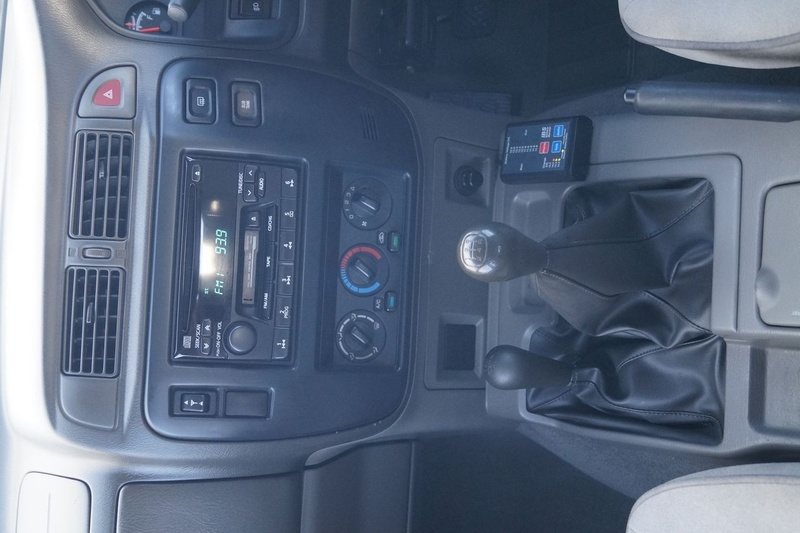 NISSAN PATROL ST GU III ST Plus Wagon 7st 5dr Man 5sp 4x4 3.0DT [MY02]