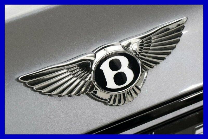 BENTLEY BENTAYGA  4V Wagon 5dr Spts Auto 8sp AWD 6.0TT (5-st) [MY18]