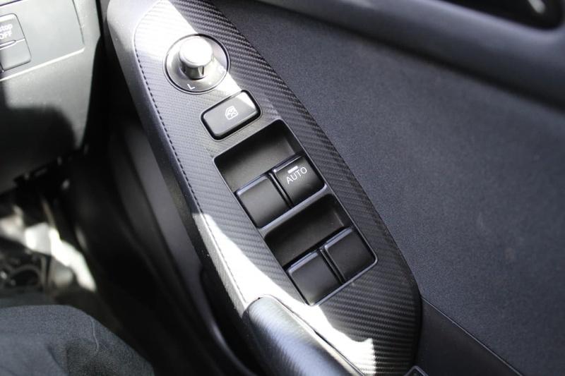 MAZDA 3 SP25 BM Series SP25 Sedan 4dr SKYACTIV-Drive 6sp 2.5i [Jan]