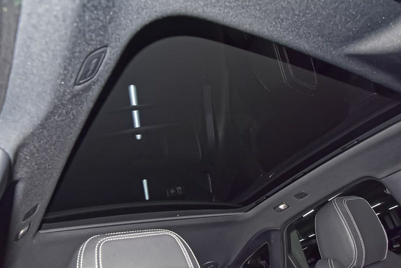 JAGUAR E-PACE P200 X540 P200 R-Dynamic SE Wagon 5dr Spts Auto 9sp AWD 2.0T [MY19]