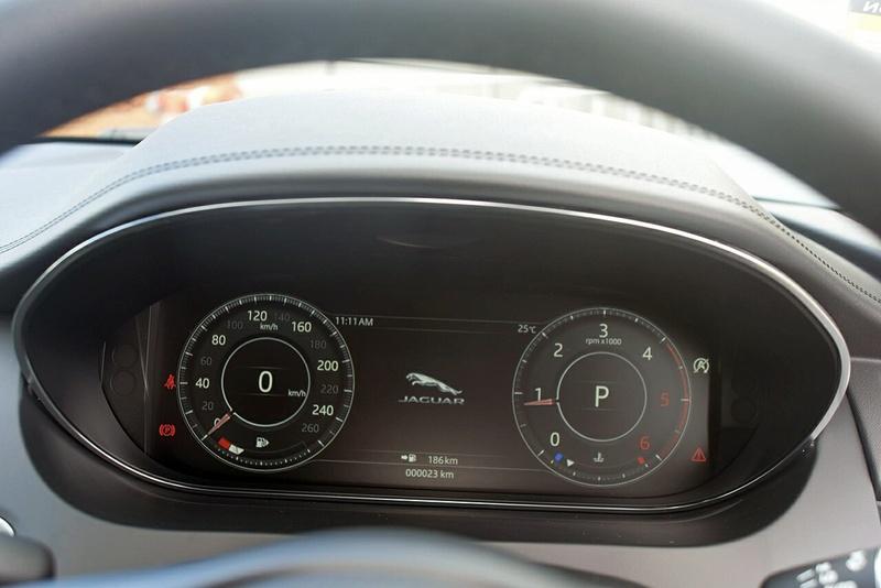 JAGUAR E-PACE D150 X540 D150 Wagon 5dr Spts Auto 9sp AWD 2.0DT [MY18]