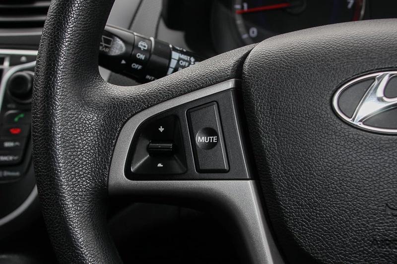 HYUNDAI ACCENT Active RB2 Active Hatchback 5dr Man 6sp 1.6i [MY15]