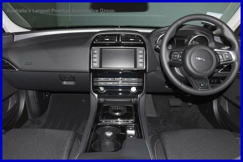 JAGUAR XE 20t X760 20t R-Sport Sedan 4dr Spts Auto 8sp 2.0T [MY17]