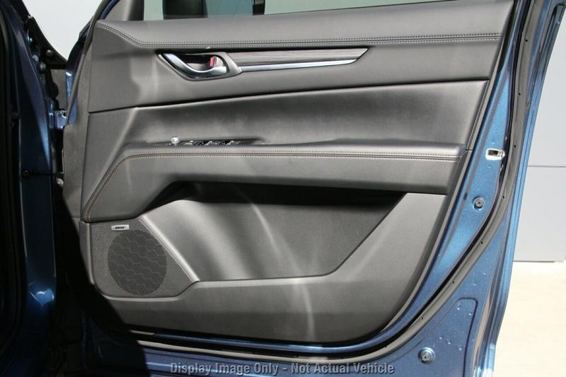 MAZDA CX-5 Akera KF Series Akera Wagon 5dr SKYACTIV-Drive 6sp i-ACTIV AWD 2.5T