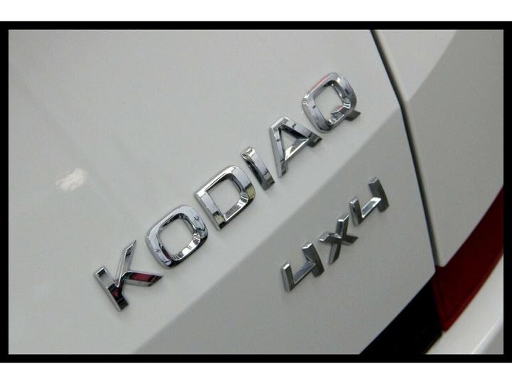 SKODA KODIAQ 132TSI NS 132TSI Sportline Wagon 7st 5dr DSG 7sp 4x4 2.0T [MY18.5]