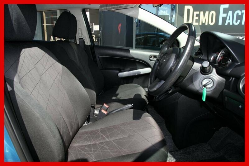 MAZDA 2 Neo DE Series 2 Neo Sport Hatchback 5dr Auto 4sp 1.5i [MY14]